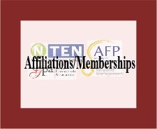 AffiliationsMemberships